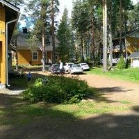 Photo taken at Tolvanhelmi by Оля К. on 6/20/2014