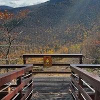 Photo taken at Hunter Mountain Zip Line by Nico M. on 10/11/2014