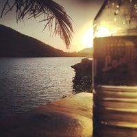 Photo taken at Biras Creek Resort by Patrick d. on 6/7/2013
