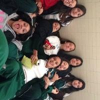 Photo taken at Instituto de la Vera-Cruz by Ana cristina G. on 12/18/2013