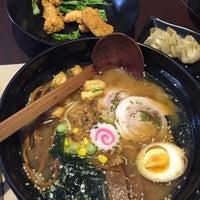 Photo taken at Kawamura by Strato on 9/30/2017