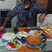Photo taken at Eylül Kahvaltı Salonu by iLTER İ. on 8/17/2017