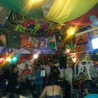 Photo taken at Bar casa reagge by Pilar Á. on 6/19/2014