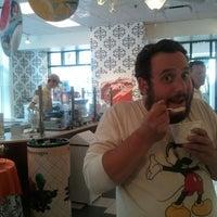 Photo taken at Kilwins Chocolates & Ice Cream by Caitlin E. on 8/4/2013