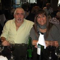 Photo taken at Vittorio Restaurant by tito m. on 12/12/2013
