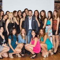 Foto scattata a FP Models da FP Models il 4/18/2014