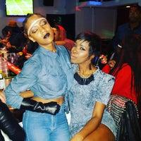 Photo taken at Velvet Lounge by Fuzzy L. on 12/8/2015