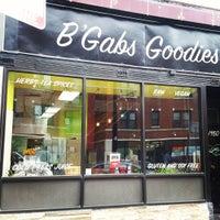 Photo taken at B'Gabs Goodies by Fuzzy L. on 10/22/2015