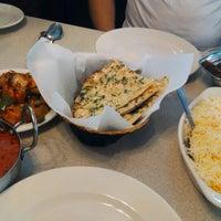 Photo taken at Lazeez Tava Fry by Vanessa V. on 5/4/2014