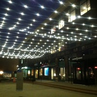Photo taken at The Shops at Atlas Park by Rique L. on 12/24/2013