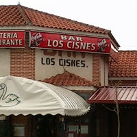 Photo taken at Cafeteria Los Cisnes by Álvaro S. on 5/1/2012