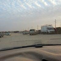 Photo taken at سوق الثﻻثاء by Abdulmjed B. on 2/25/2014