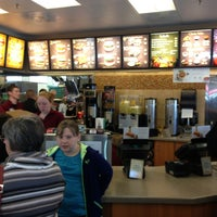 Photo taken at Chick-fil-A Ocala by Uf T. on 2/18/2013