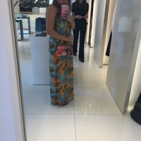 Photo taken at CHANEL Boutique by Sampaguita S. on 7/16/2015