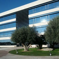 Photo taken at IESE Business School - North Campus by Turieco on 2/12/2013