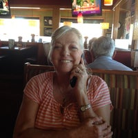 Photo taken at Applebee's by Rocky B. on 6/19/2014