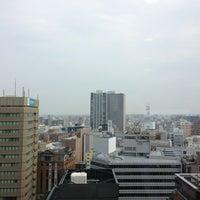 Photo taken at WINC AICHI by 近藤 嘉. on 7/12/2013