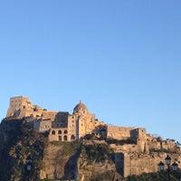 Foto scattata a Castello Aragonese da Nikky83 il 12/31/2012