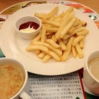 Photo taken at ガスト 武生店 by Mardi on 3/6/2013