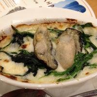 Photo taken at ガスト 武生店 by Mardi on 11/27/2012