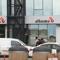 Photo taken at Albaraka Türk by Cihan Fatih T. on 6/1/2014