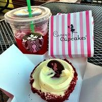 Photo taken at Starbucks by Riham A. on 6/14/2013
