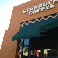 Photo taken at Starbucks by Riham A. on 6/19/2013