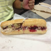 Photo taken at Capriotti's Sandwich Shop by Tricia M. on 10/5/2012