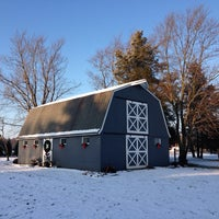 Photo taken at Old Man Coleman's Farm by Brian C. on 12/14/2013