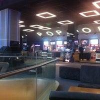 10/29/2012 tarihinde sezgin c.ziyaretçi tarafından Cinemaximum'de çekilen fotoğraf