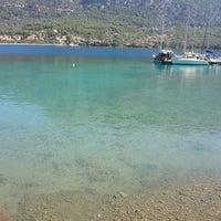Photo taken at Doğa Restaurant by Funda on 8/4/2014