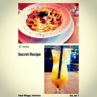 Photo taken at Secret Recipe by O • S • T on 6/7/2014