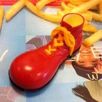 Photo taken at McDonald's by Masaki I. on 12/9/2012