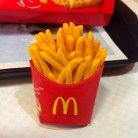 Photo taken at McDonald's by Masaki I. on 11/25/2012