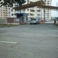 Photo taken at Desa Bayan by Saidatunnor S. on 12/30/2013