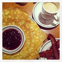 Photo taken at The Original Pancake House by Stephenie H. on 7/7/2013
