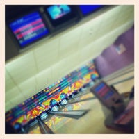 Photo taken at Prairie Lanes by Stephenie H. on 12/29/2012