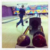 Photo taken at Prairie Lanes by Stephenie H. on 5/3/2013