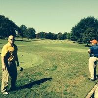 Photo taken at Vanderbilt Legends Club by Scott T. on 10/9/2013