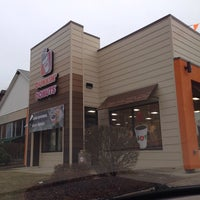 Photo taken at Dunkin' Donuts by Rob C. on 12/1/2013