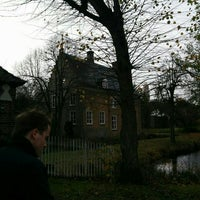 Photo taken at Kasteel Aldendriel by Rick K. on 11/14/2015