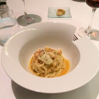 Photo taken at Ristorante All'Oro by Наталия О. on 2/1/2014