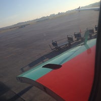 Photo taken at 7w 7213 KBP - TIV КИЕВ - ТИВАТ by Kateryna V. on 8/16/2014