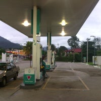 Photo taken at Petronas PSS Pekan Karak by Muhd Ekwan A. on 12/10/2013