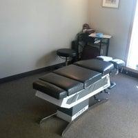 Photo taken at Dr. Ian Congdon, DC (Chiropractor) by Fernanda P. on 12/23/2013