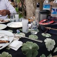 Photo taken at Havuz Başı Restaurant by Adem G. on 8/8/2018