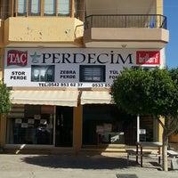 Photo taken at Perdecim Kıbrıs by Mesut A. on 12/6/2013