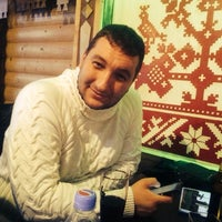 Photo taken at Мельница by Sergey J. on 1/19/2014