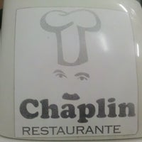 Photo taken at Restaurante Chaplin by antonio m. on 6/27/2013