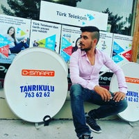 Photo taken at tanrıkulu ticaret by Ahmet Ö. on 8/26/2016